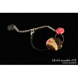 Bracelet fantaisie Osmose