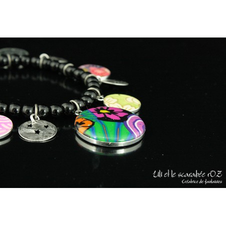 Bracelet tzigane