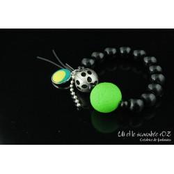 Bracelet fantaisie bohème
