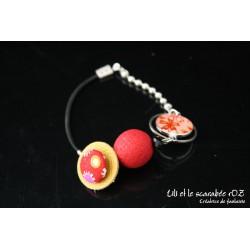 Bracelet Souvenir d'enfance / PROS
