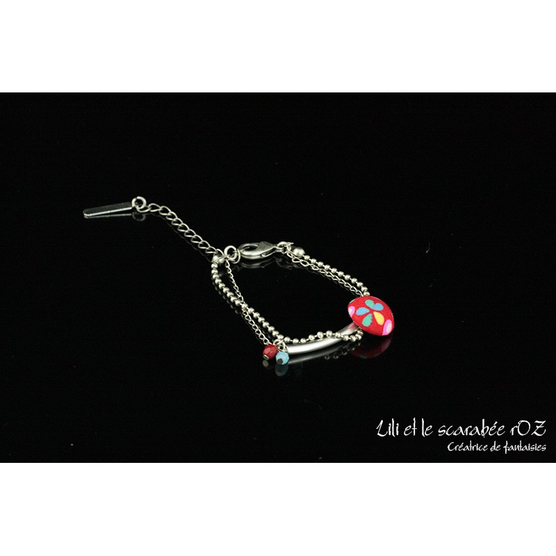 Bracelet collection Acrobate