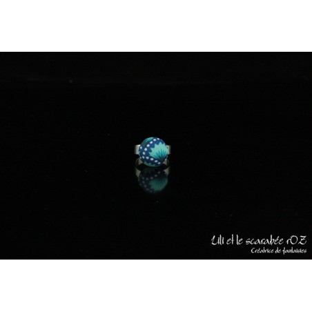 Bague collection acrobate
