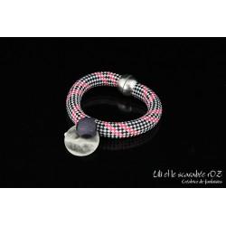 Bracelet jonc Féérie Nomade