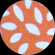 O - Orange tex
