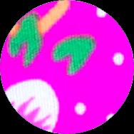 P - Pink tex